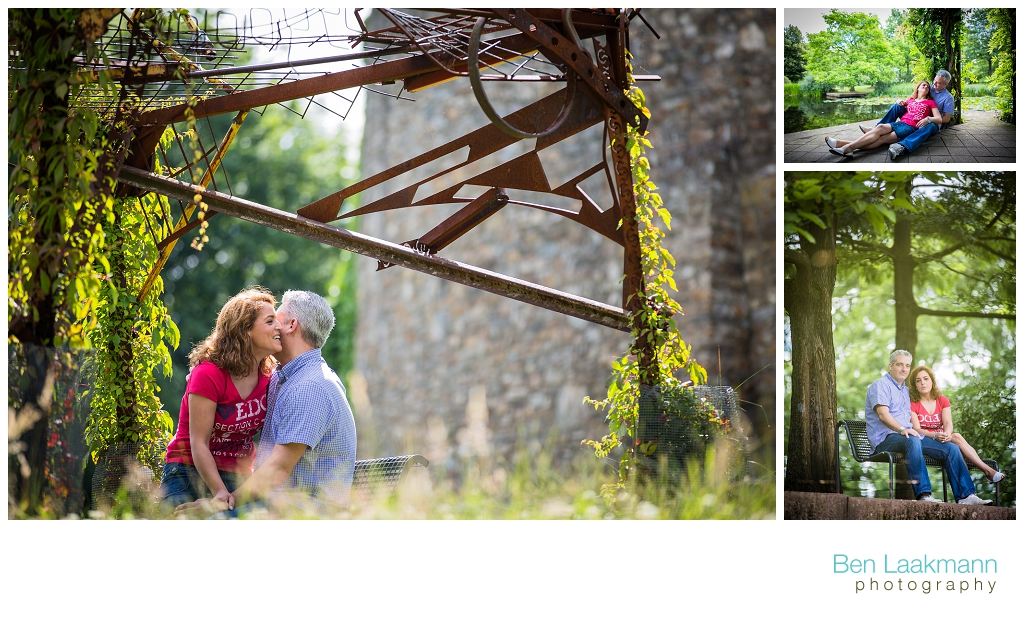 Engagement Shooting am Schloss Broich - Preview (2)