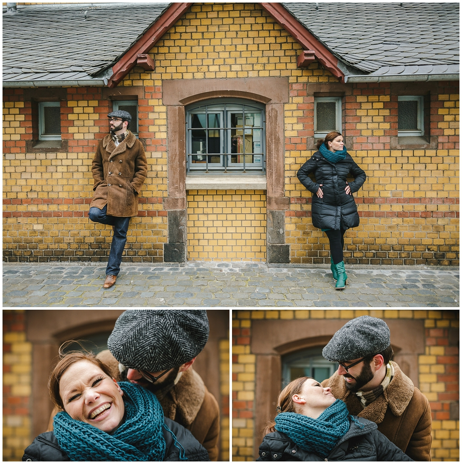 Engagement Shooting Köln - 03